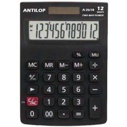 Antilop 2618 Asztali Számológép