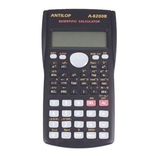 Antilop 8200B Tudományos Számológép