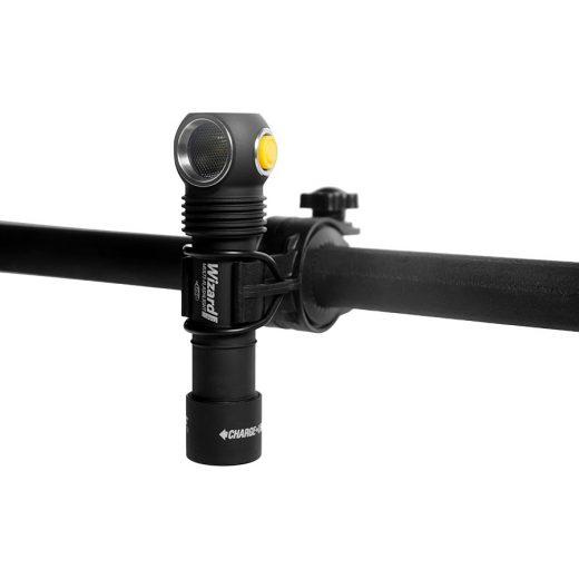 Armytek ABM-01 Kerékpáros Lámpa Tartó