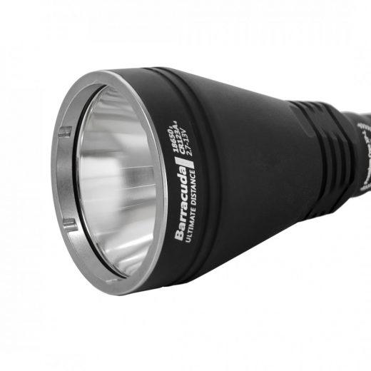 Armytek Barracuda - 1350 LED lm