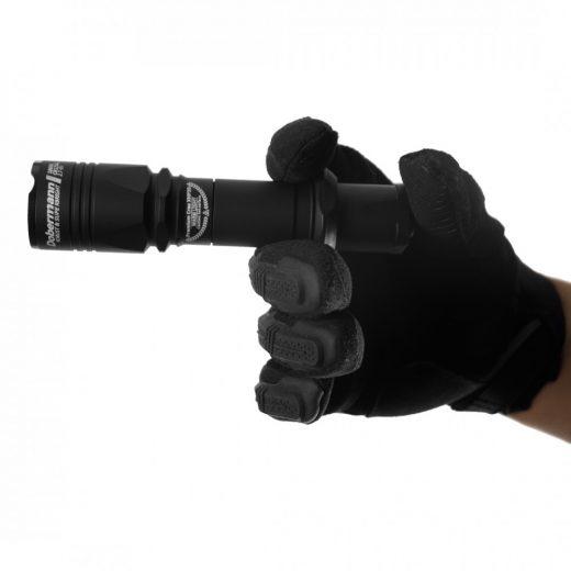 Armytek Dobermann Pro - Meleg Fehér - 1580 LED lm