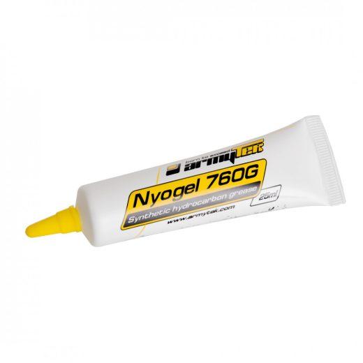 Armytek NyoGel 760G szilikon zsír (25 g)