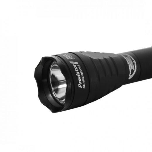Armytek Predator Pro - Meleg Fehér - 1581 LED lm