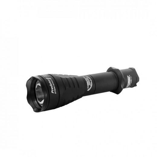 Armytek Predator - Meleg Fehér - 1150 LED lumen
