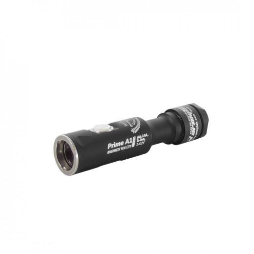 Armytek Prime A1 Pro - 600 LED lm