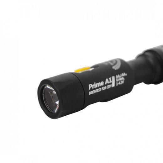 Armytek Prime A1 - 600 LED lm