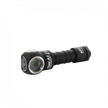 Armytek Tiara A1 Pro - Meleg Fehér - 560 LED lm