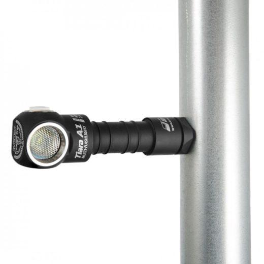 Armytek Tiara A1 Pro - 600 LED lm