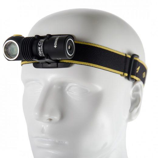 Armytek Tiara C1 Pro Magnet USB - 1050 LED lm - Akkuval