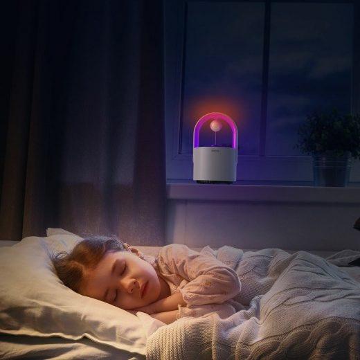 Baseus Star Szúnyogirtó Lámpa