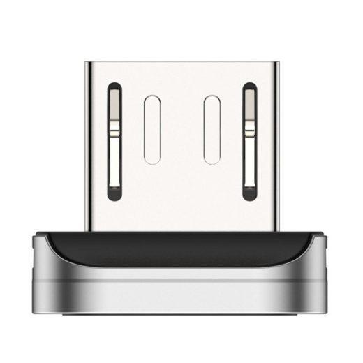 Baseus Zinc Mágneses Micro USB Adapter