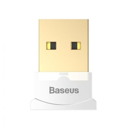 Baseus USB Bluetooth adapter - Fehér