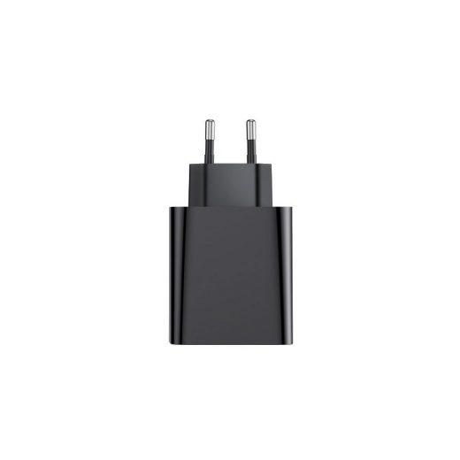 Baseus Hálózati Gyorstöltő - 2xUSB - QC 3.0 30W