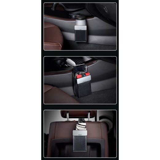 Baseus Magic Car Tároló Rekesz