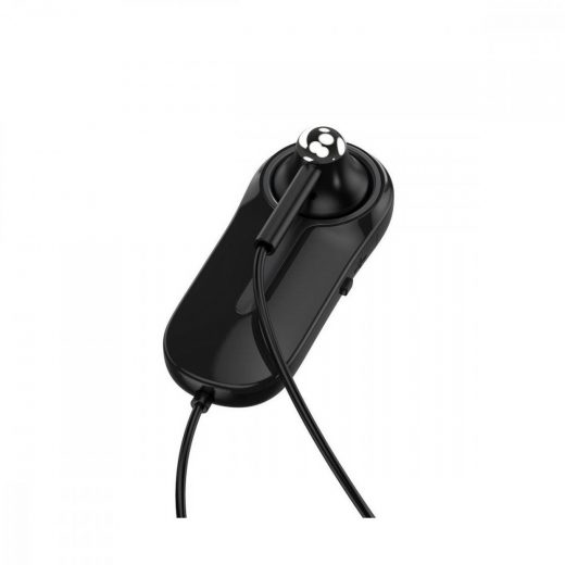 Baseus Encok A06 Bluetooth Mono Headset - Fekete