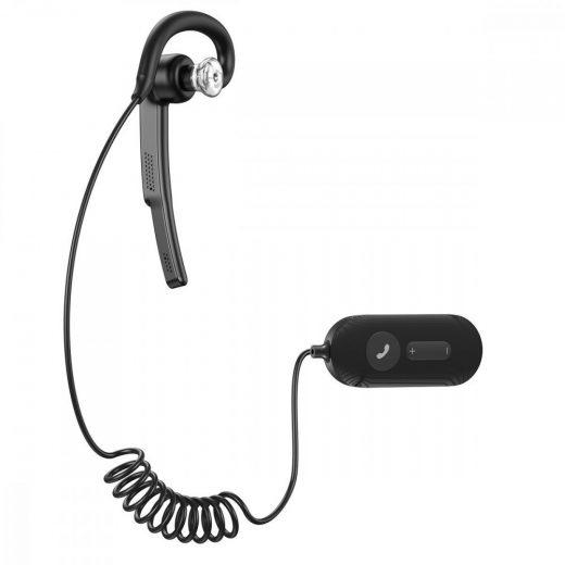 Baseus COVO AI Smart A10 Bluetooth Fülhallgató - Fekete