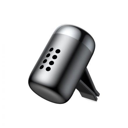 Baseus Little Fatty Mini Autóillatosító - Fekete