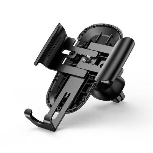Baseus Future Gravity Autós Tartó - Szellőzőrácsba - Fekete