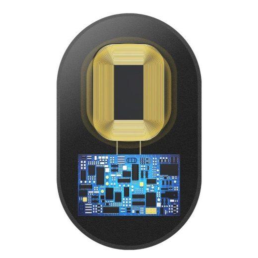 Baseus Vezeték Nélküli Qi Töltő Adapter - 5V/1A - micro USB