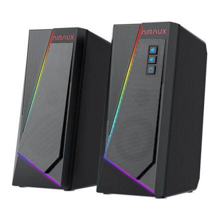 Blitzwolf AA-GCR1 Gaming Hangszórópár RGB