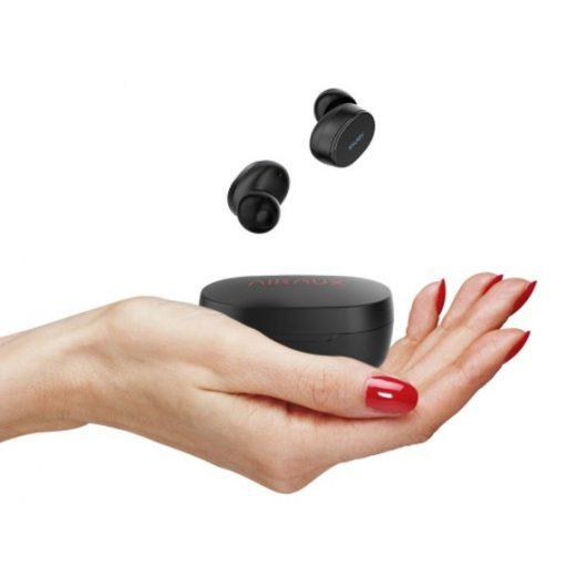 Blitzwolf AA-UM4 TWS Vezeték Nélküli Bluetooth 5.0 Fülhallgató