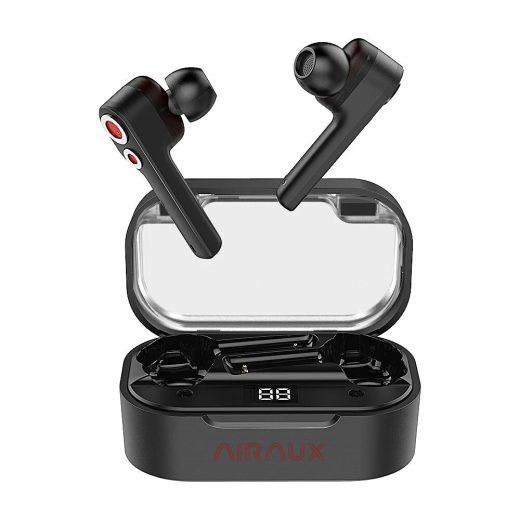 Blitzwolf AA-UM6 TWS Vezeték Nélküli Bluetooth 5.0 Fülhallgató