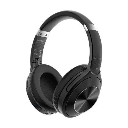 Blitzwolf BW-HP3 Vezeték Nélküli Fejhallgató