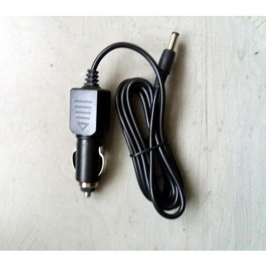 Szivargyújtó kábel DC 12V