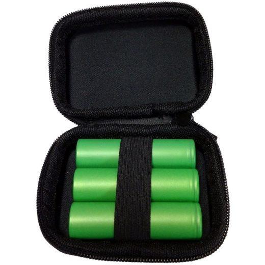 Hordtok Li-Ion akkumulátorokhoz