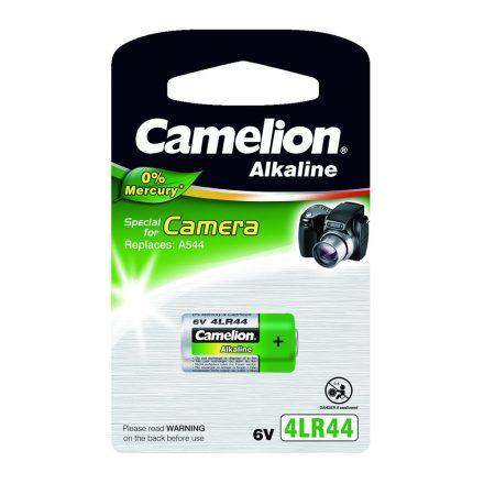 Camelion Alkáli Elem 4LR44