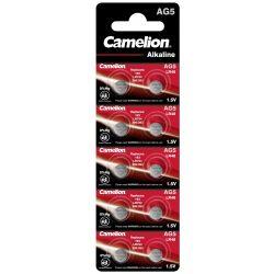 Camelion AG5 (LR48) Alkáli Gombelem, 10 db