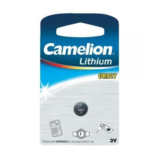 Camelion CR927 Gombelem