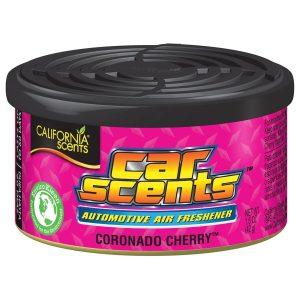 California Scents Coronado Cherry Autóillatosító
