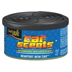 California Scents NewPort New Car Autóillatosító