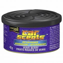 California Scents Verri Berry Autóillatosító