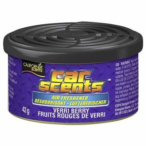 California Scents Verri Berry Autóillatosító
