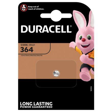 Duracell 364 SR60 Gombelem