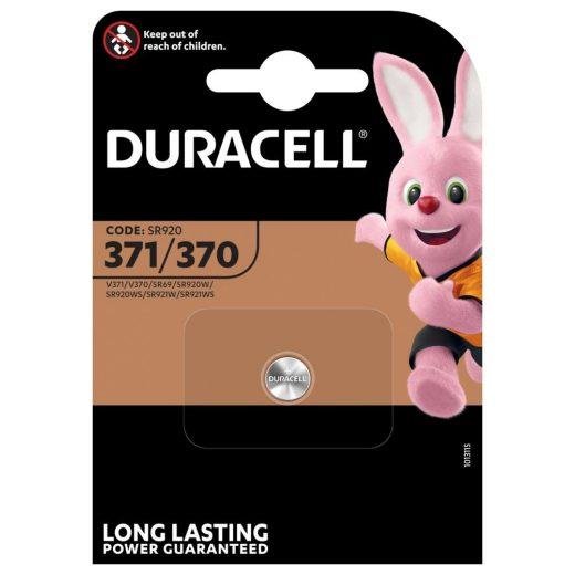Duracell 371/370 SR920 Gombelem