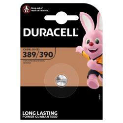 Duracell 389/390 SR54 Gombelem