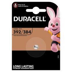 Duracell 392/384 SR41 Gombelem