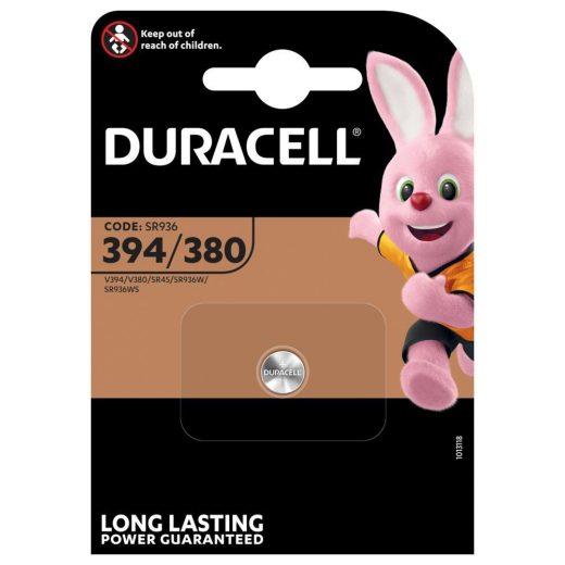 Duracell 394 SR45 Gombelem