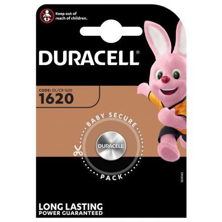 Duracell CR1620 Gombelem