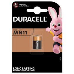 Duracell MN11 6V Alkáli Riasztóelem