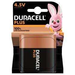 Duracell Plus Alkáli 4,5V MN1203 Elem