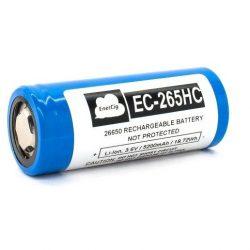 Enercig 26650 3.6V 5200mAh akkumulátor EC-265HC