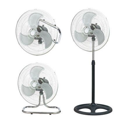 Elmark Ipari Ventillátor Ultra-Quiet 3in1 65W
