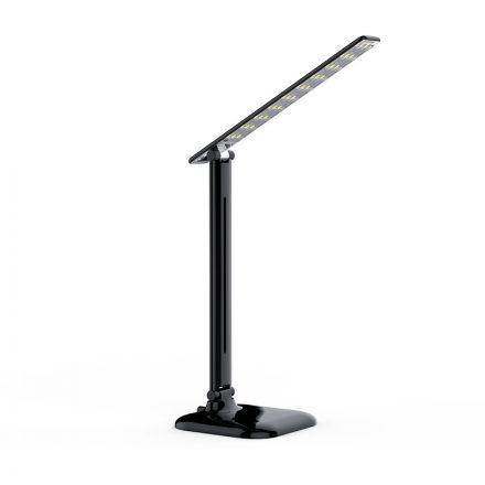 Elmark LED Asztali Lámpa 9W 4000K Dimmable - Fekete