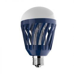 Elmark Pear E27 6W A60 4000K 400lm LED - Mosquito Killer