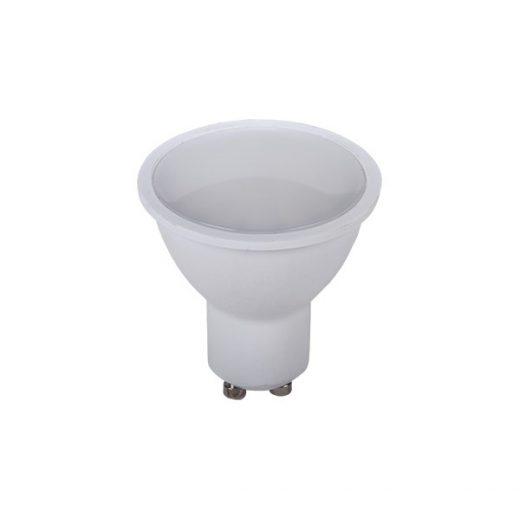 Elmark GU10 Spot 6W 120° LED Zöld