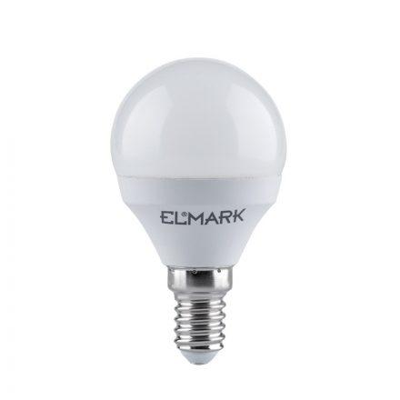 Elmark Globe E14 6W G45 4000K 540lm LED
